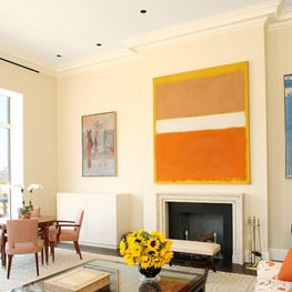 Fifth Avenue Penthouse, New York, NY - Renovation