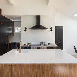 Madrona Modern Kitchen