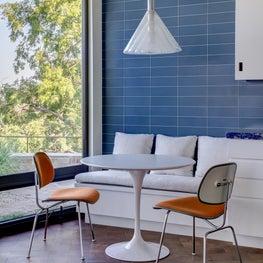 Pasadena Breakfast Room