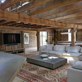 1900 Barn Renovation