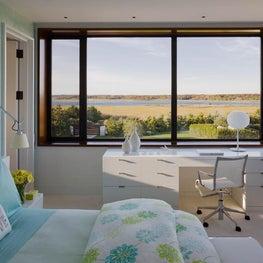 Southampton Oceanfront Bedroom