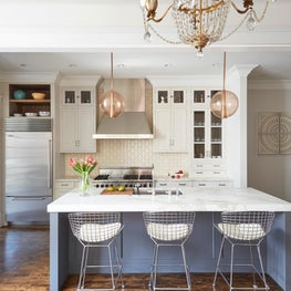 Wellington {Chicago Residence - Lakeview}