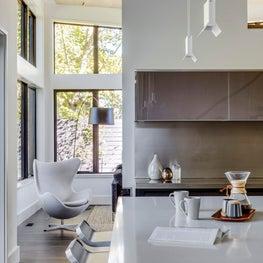 Next Century Modern- Kitchen Island