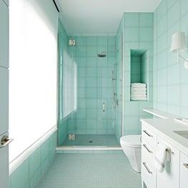 Quogue Guest Bathroom