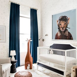 Tribeca Nursery Room