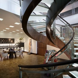 Desert Vogue - Fiber Optic Stairway