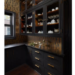 Kenwood Manor Butler Pantry