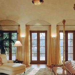 Brentwood Park Villa Master Bedroom