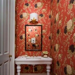 Greenwich Powder Room