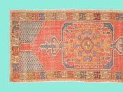 Image of Distressed Rugs