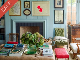 The Summer Decorating Sale