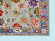 Image of Oushaks + Khotans
