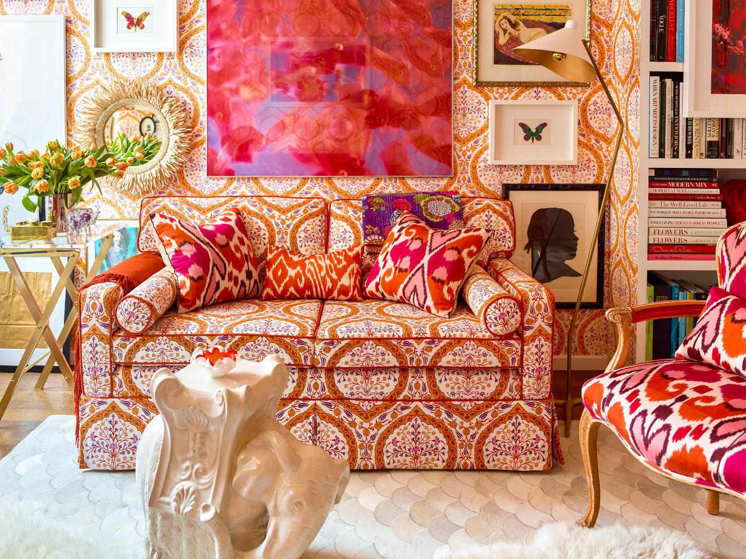 Maximalism Chairish Where Design Lovers Buy