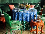 Image of Maximalist Table