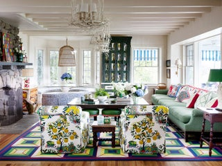 The Chic Country House