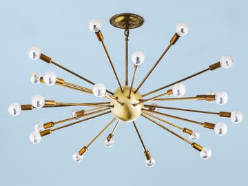 Image of Best of Chandeliers & Sconces