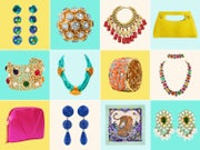 Image of Holiday Jewelry Edit