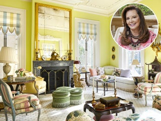Get the Look: Patricia Altschul