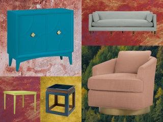 Our Furniture Favorites