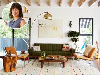 Design Insider: Constance Zimmer