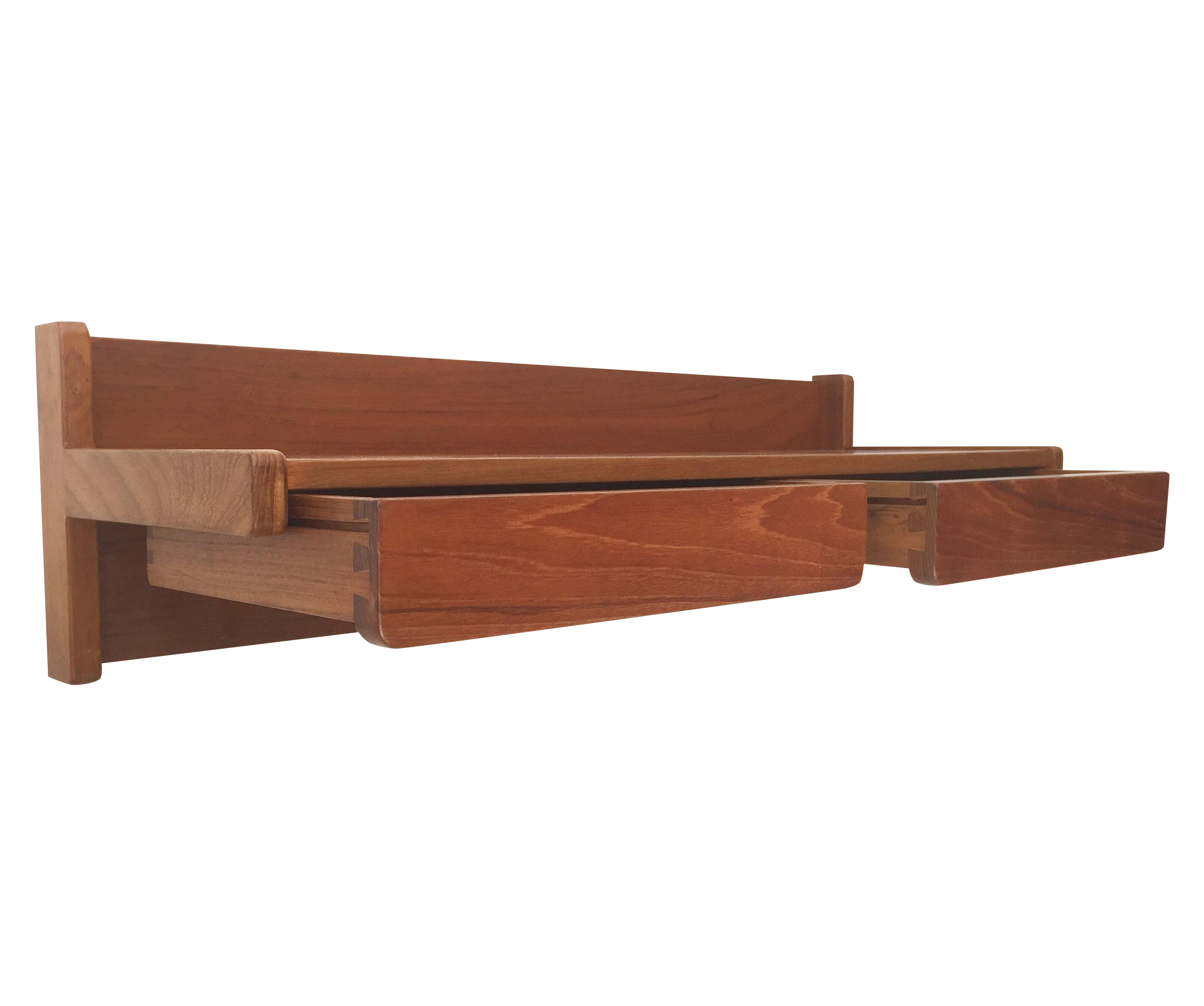 product wood shelf on home laurel deep free levie picture and ledge frame orders shipping garden over overstock kate wall