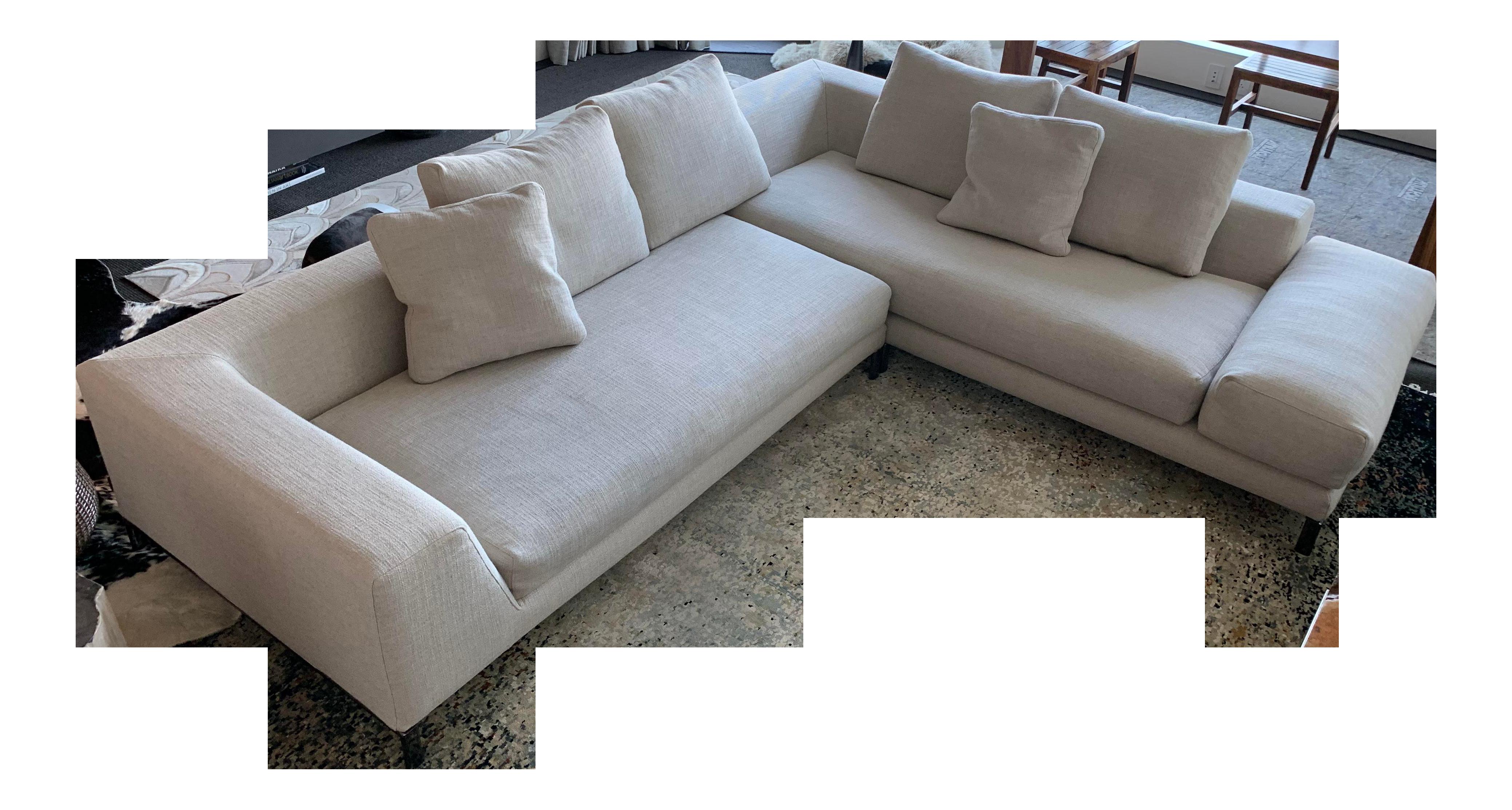 Astonishing Minotti Hamilton Island Sectional Sofa Caraccident5 Cool Chair Designs And Ideas Caraccident5Info