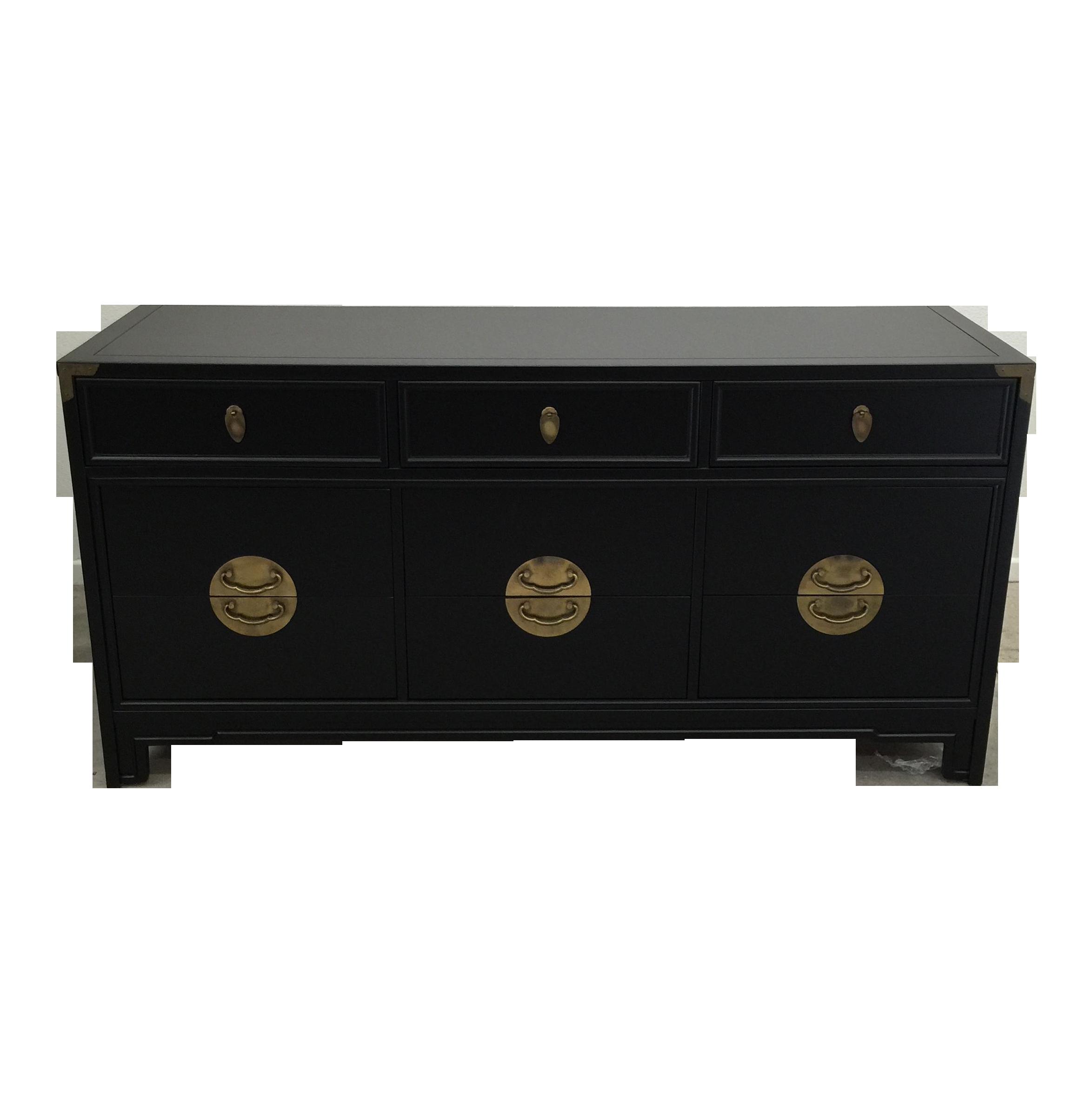 Kent coffey dresser or sideboard chairish for Sideboard 90 x 60