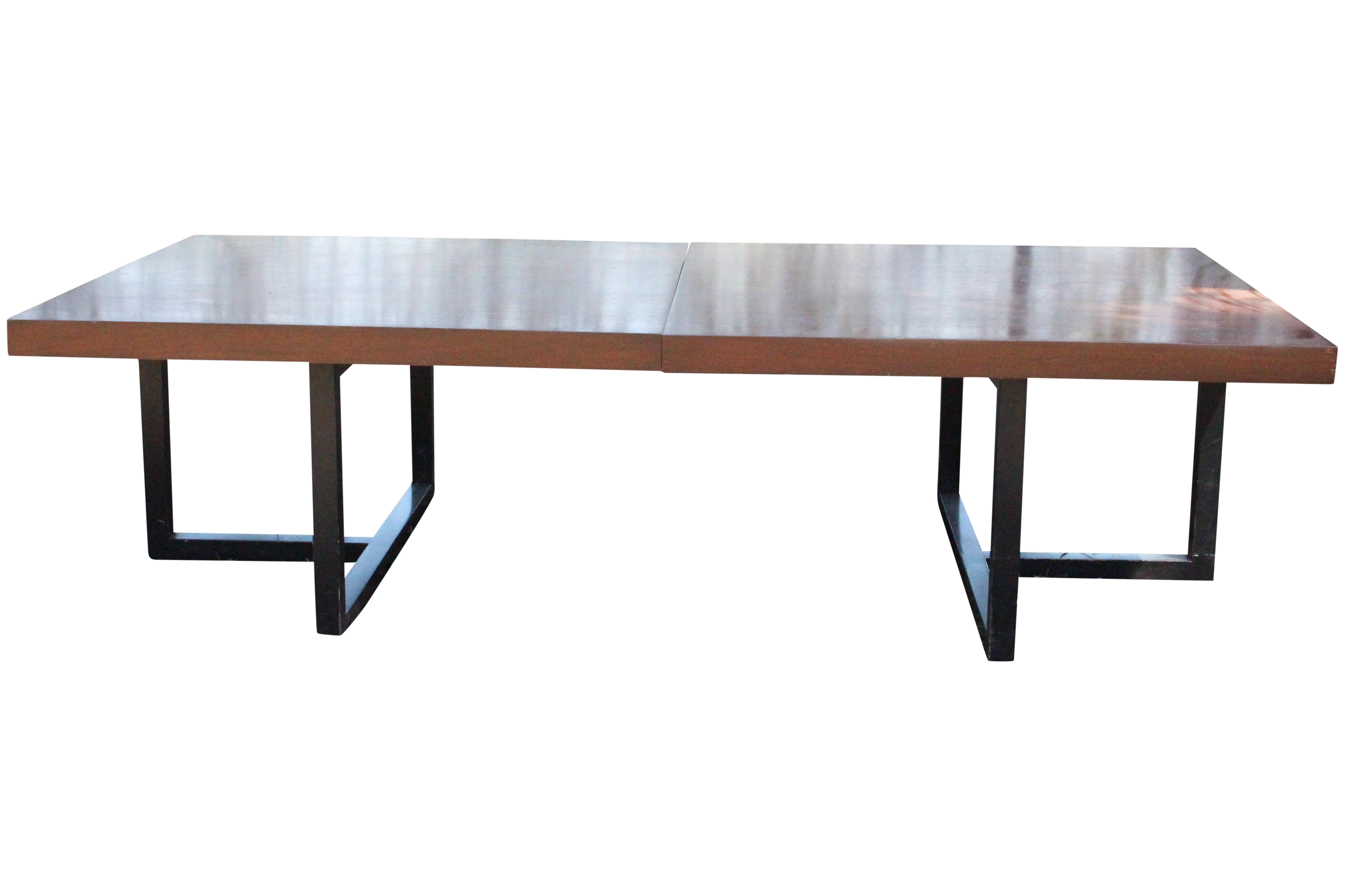 Lawson Fenning Expandable Coffee Table