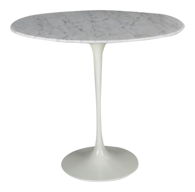 table saarinen knoll occasion awesome early knoll tulip base coffee table by eero saarinen s. Black Bedroom Furniture Sets. Home Design Ideas