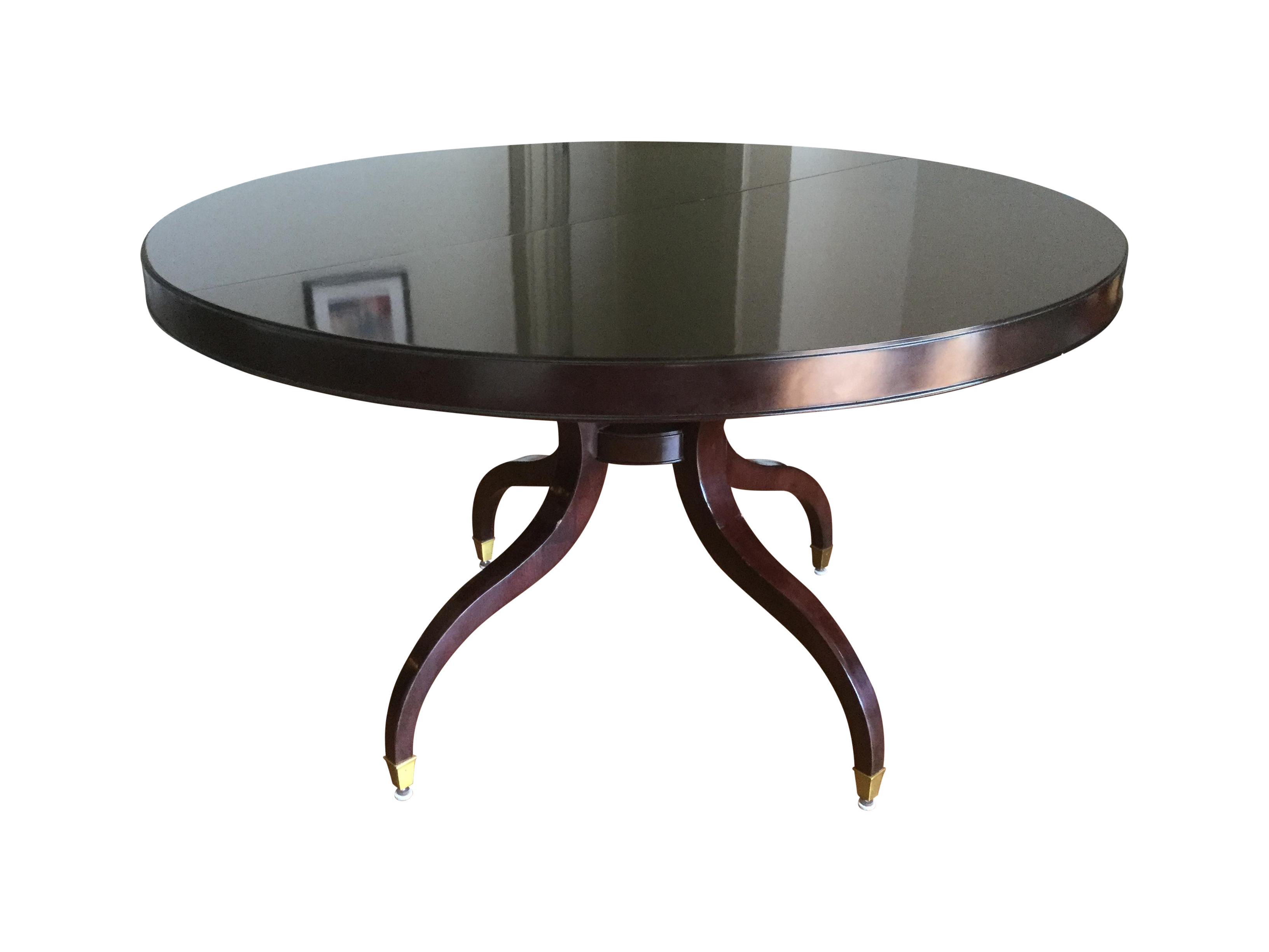 Thomasville Nocturne Round Dining Table Leaf
