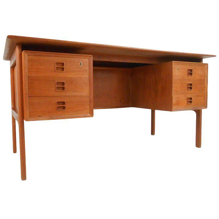 Arne Vodder Kitchen Cabinets