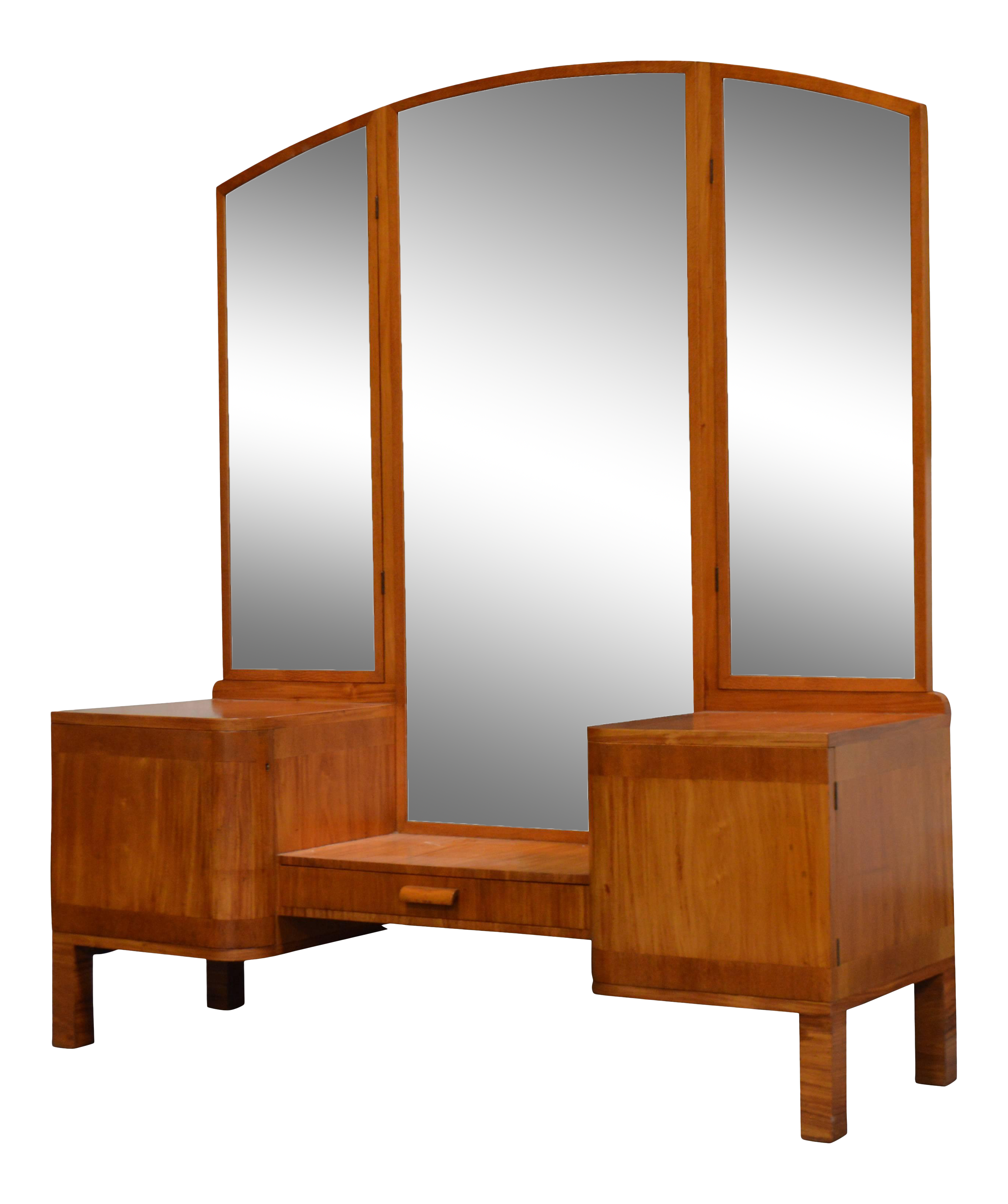 Swedish Art Deco Dressing Table Vanity Chairish