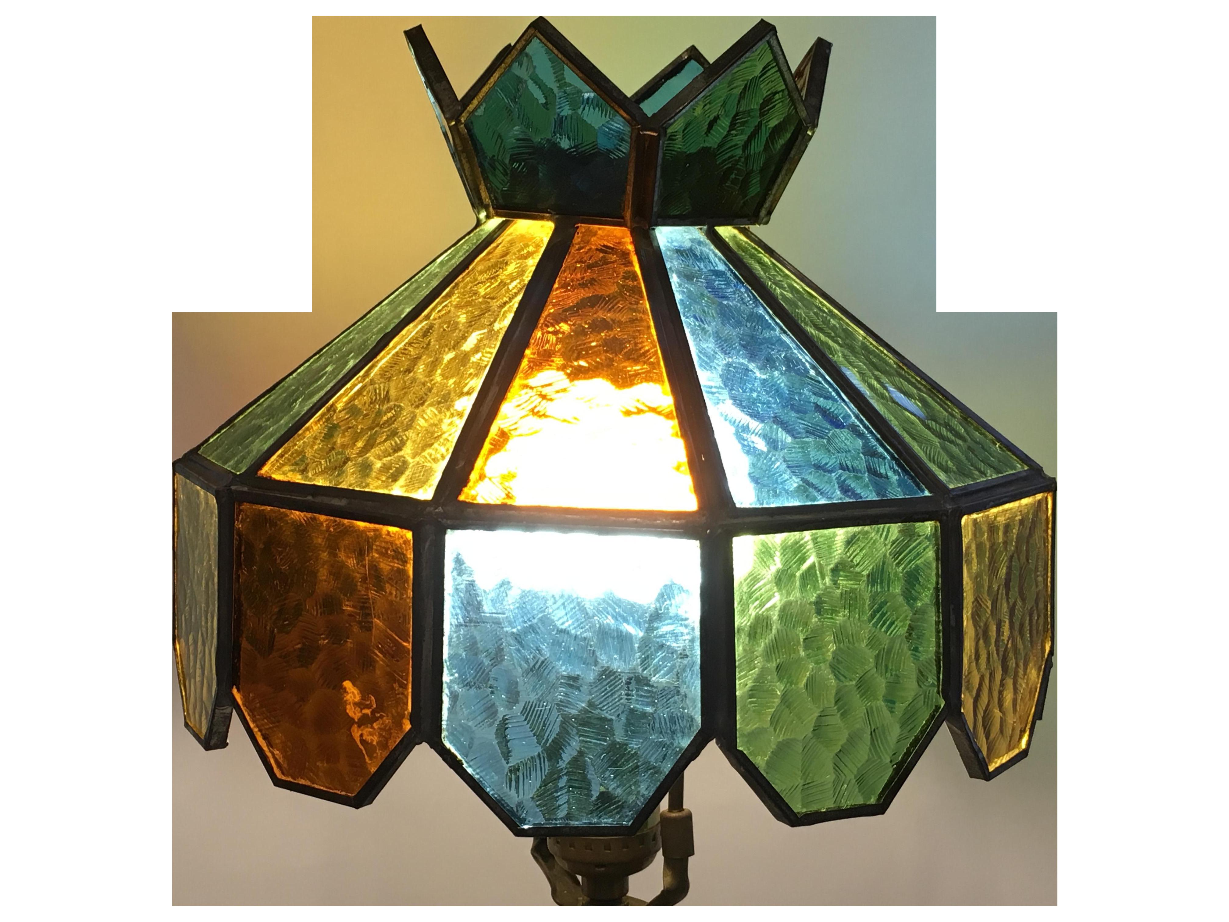 colored glass lighting. Colored Glass Lighting. Lighting E H