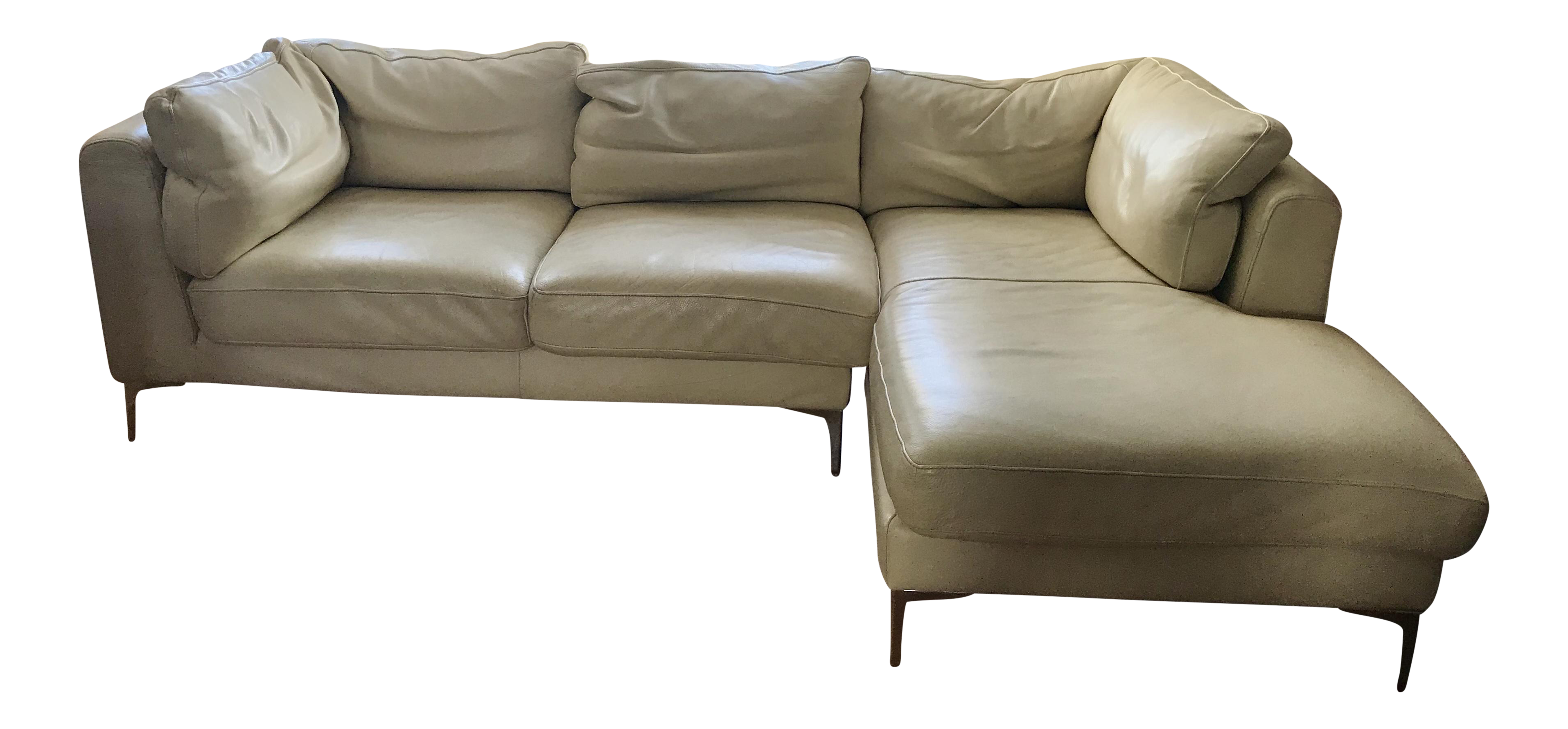 Admirable Nicoletti For Design Within Reach Sectional Sofa Ncnpc Chair Design For Home Ncnpcorg