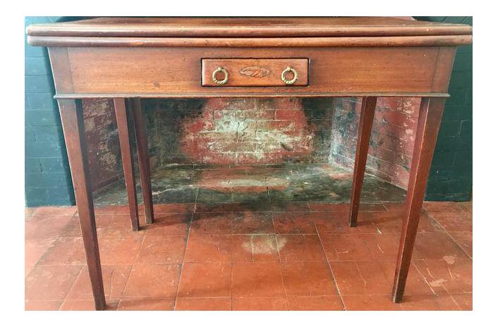 - Antique English Desk Chairish