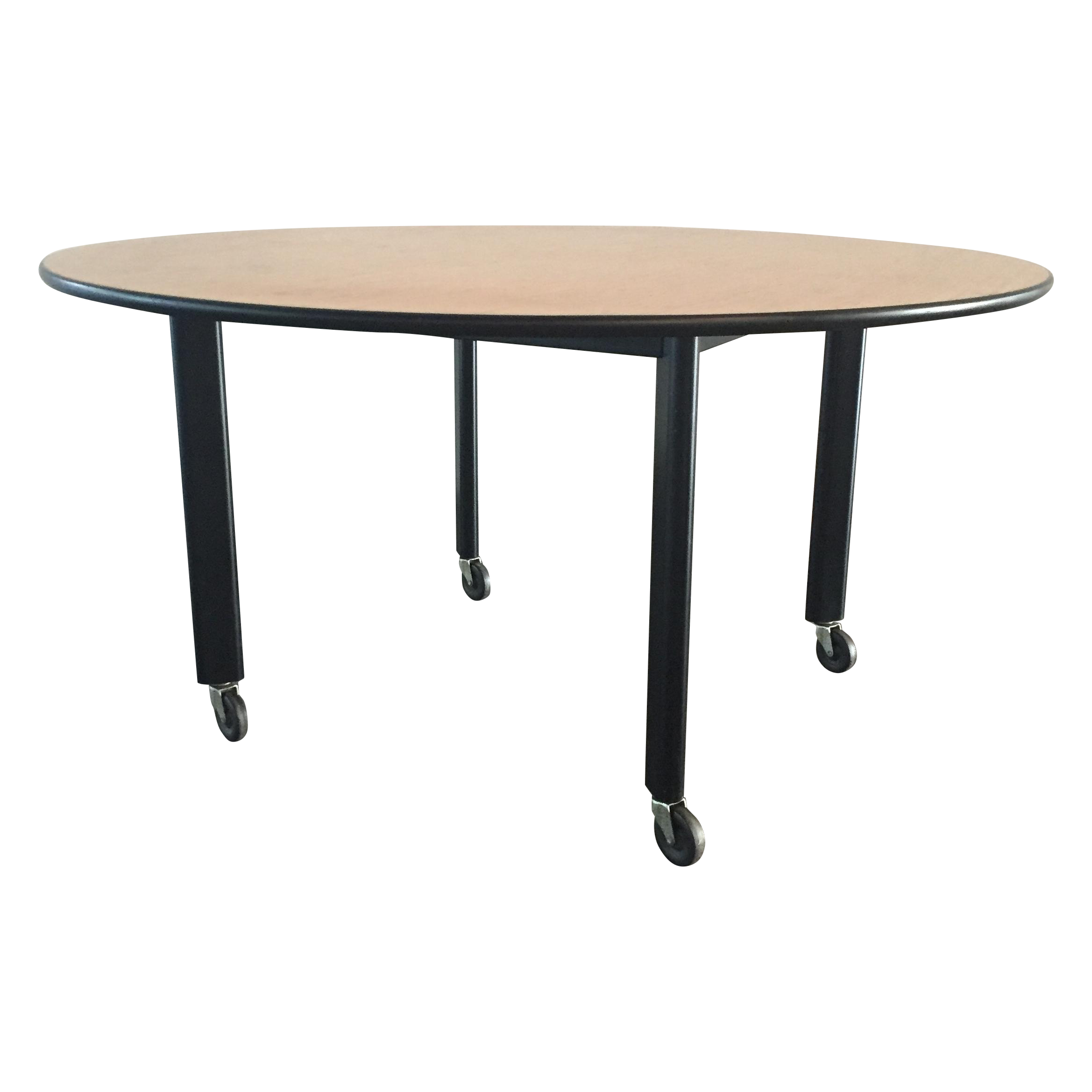 Joe d Urso Dining Rolling Work Table