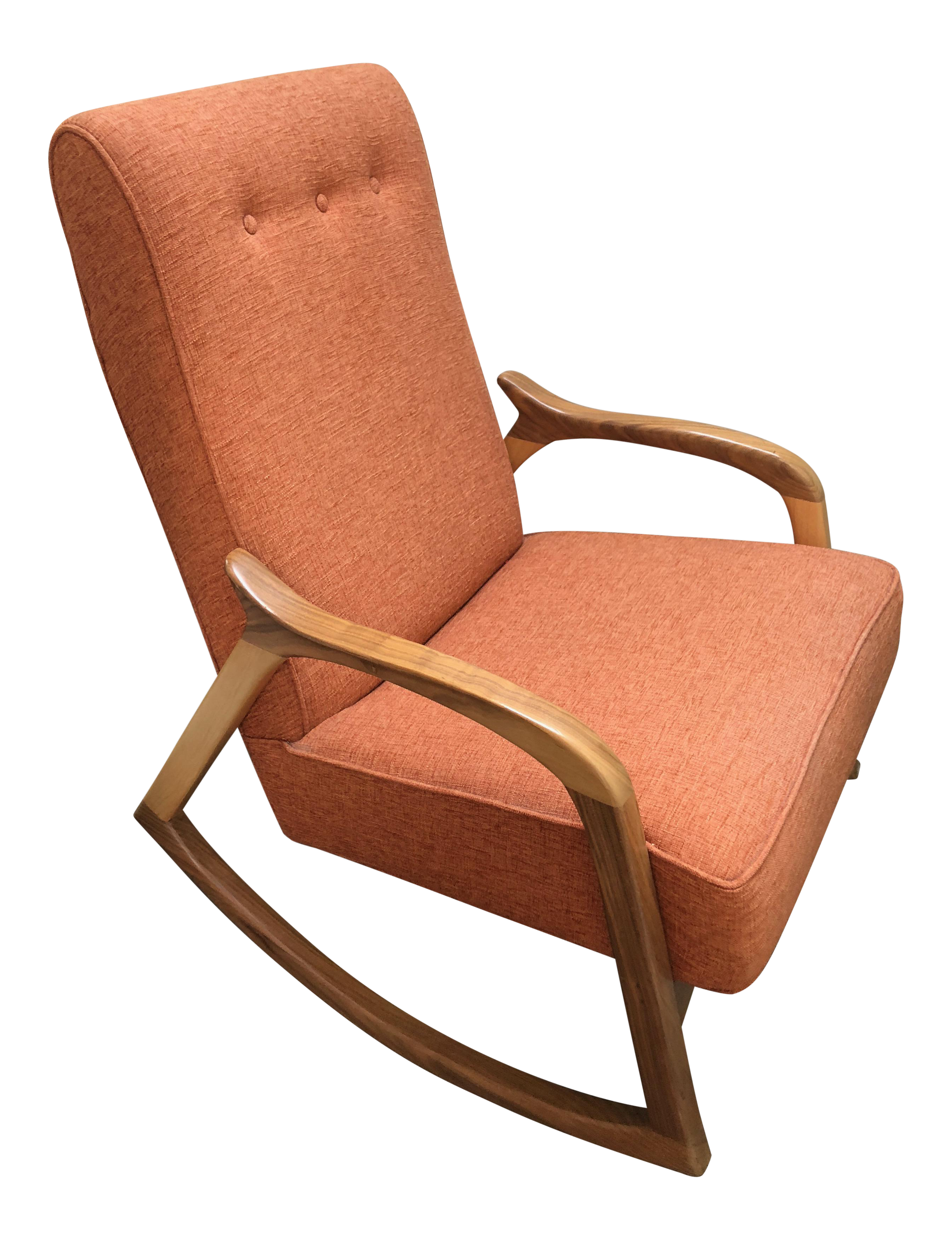 century sand products nye light rocking by mid chairs koncept rocker chair