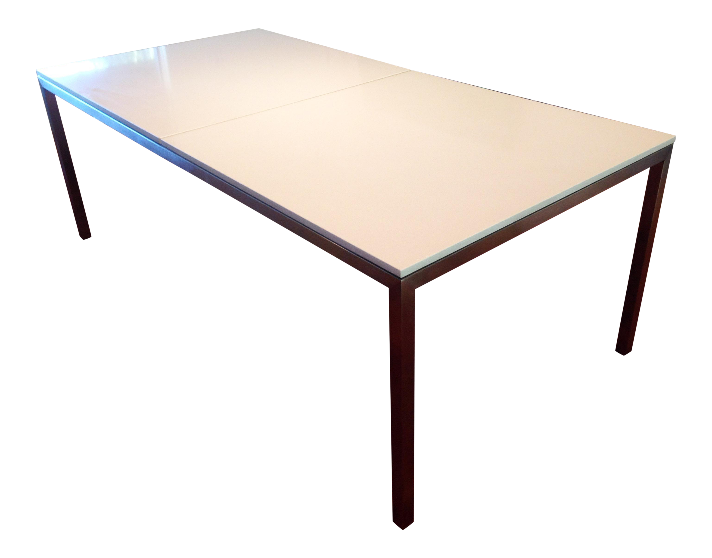 Portica Console Table Room And Board