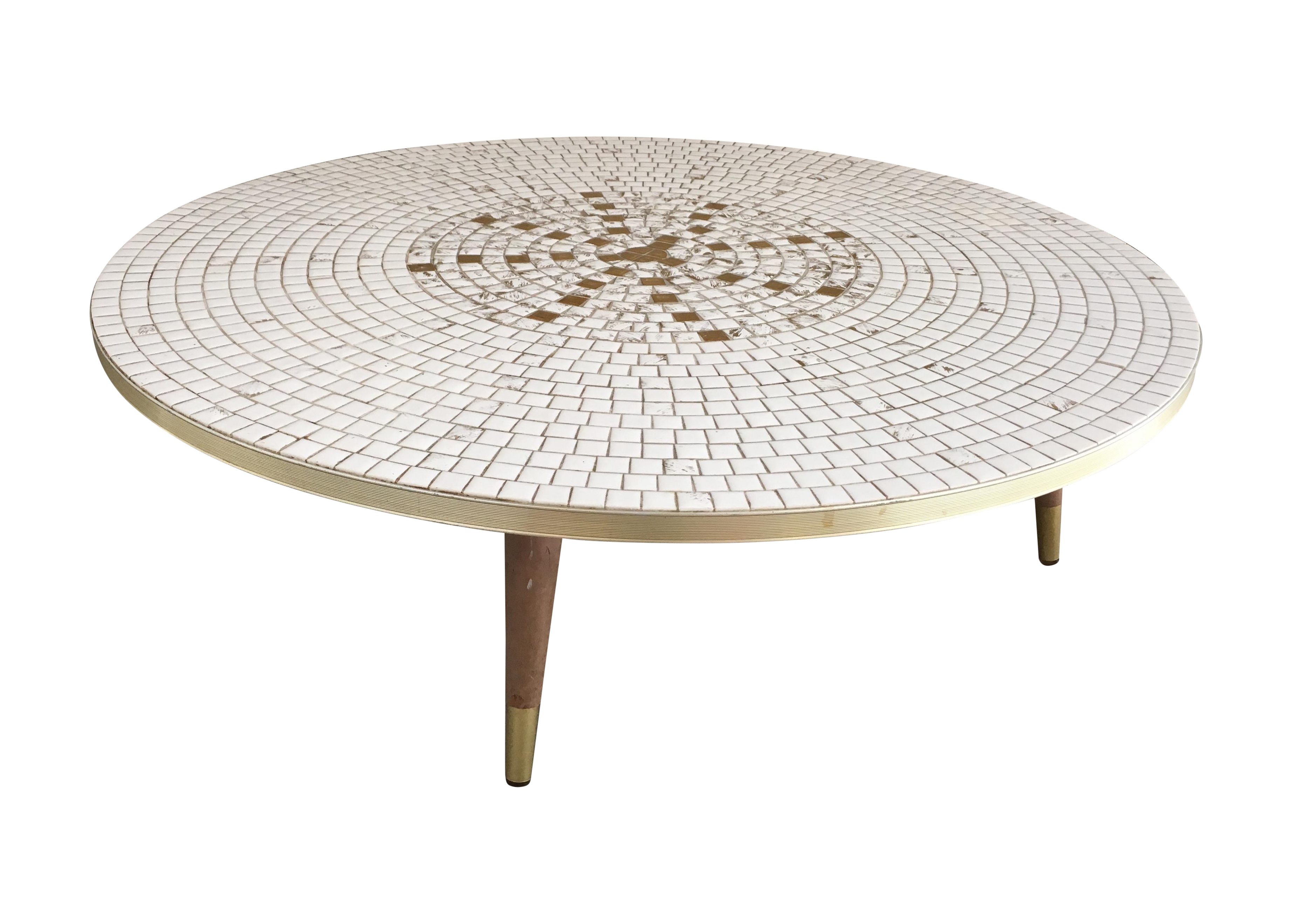 Mid Century Modern Round Coffee Table Table Ideas - Mid century modern boomerang coffee table