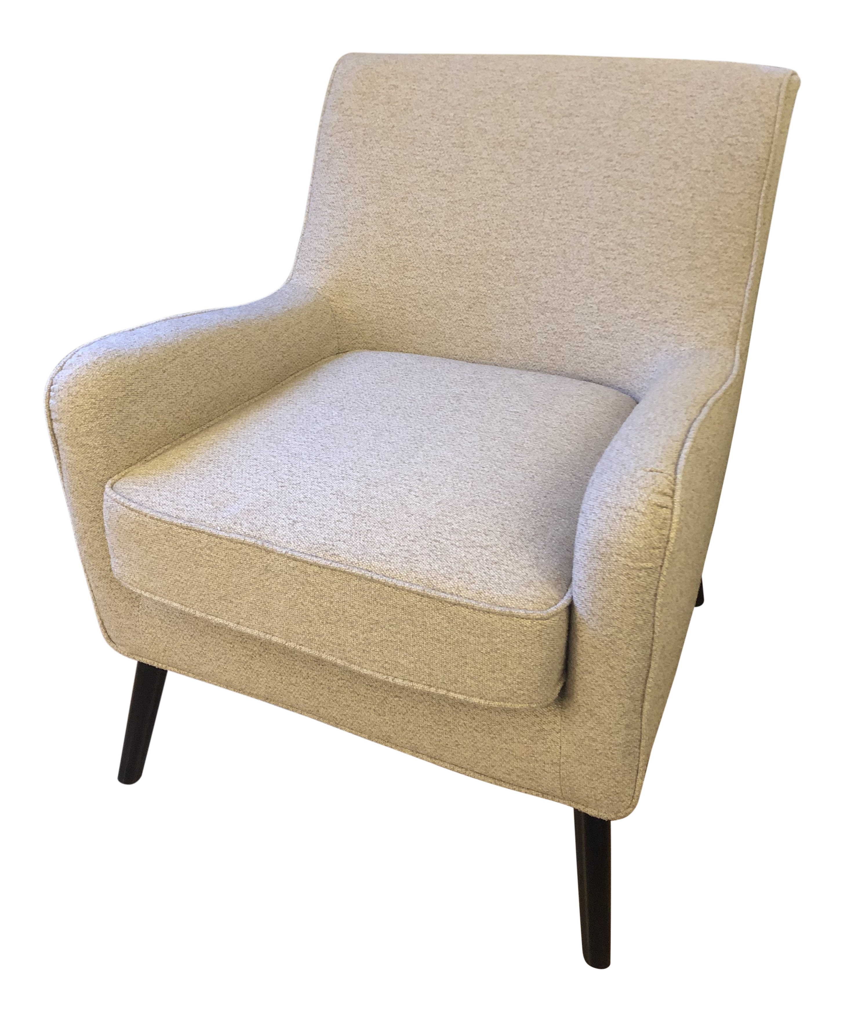 Remarkable West Elm Book Nook Armchair Caraccident5 Cool Chair Designs And Ideas Caraccident5Info