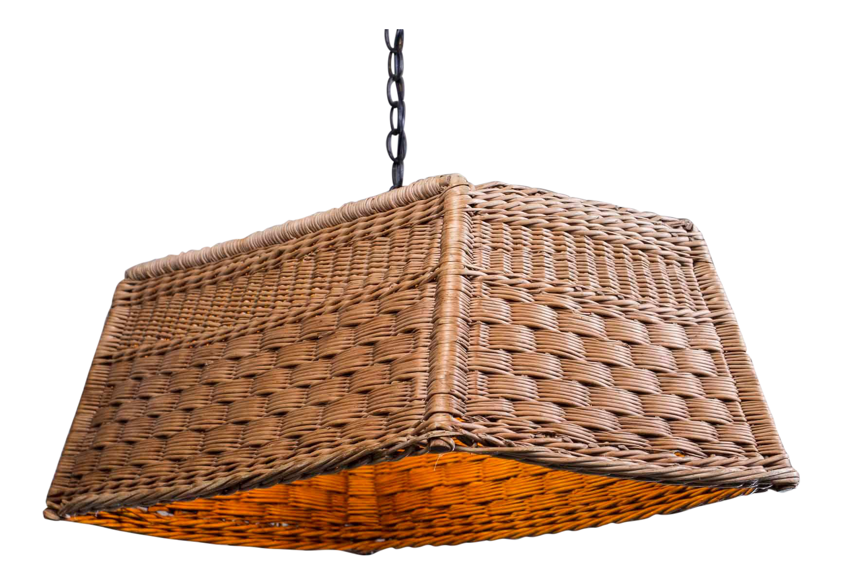 Sophisticated vintage french woven basket chandelier france circa sophisticated vintage french woven basket chandelier france circa 1920 decaso aloadofball Choice Image