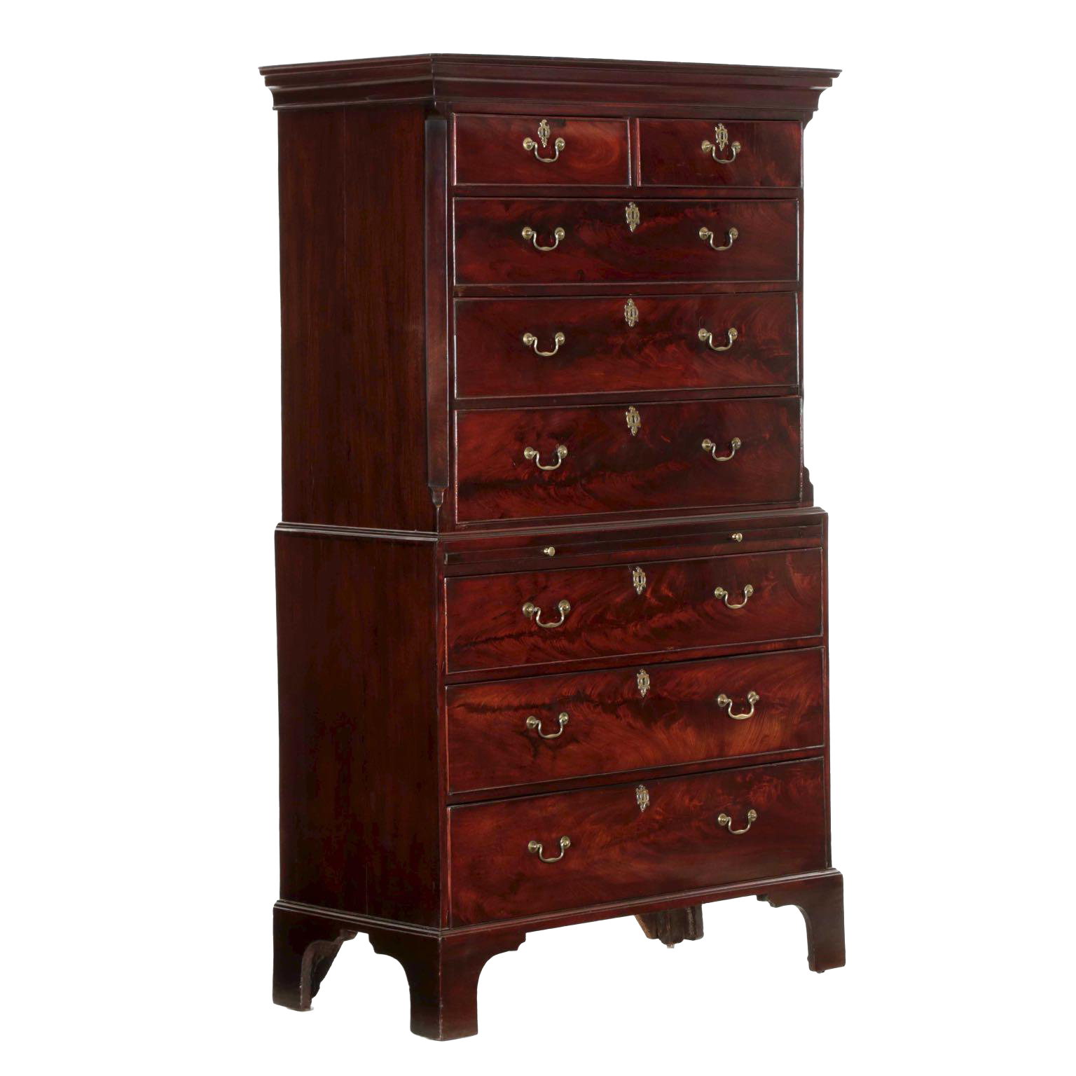 bronxville york for chest highboy new of drawers sale