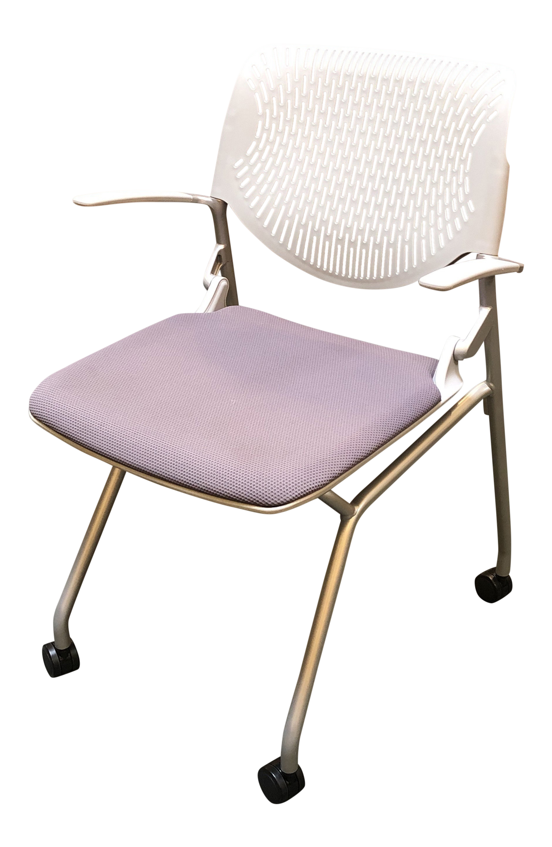 Stupendous Runa Nesting Office Chair By Room Board Cjindustries Chair Design For Home Cjindustriesco