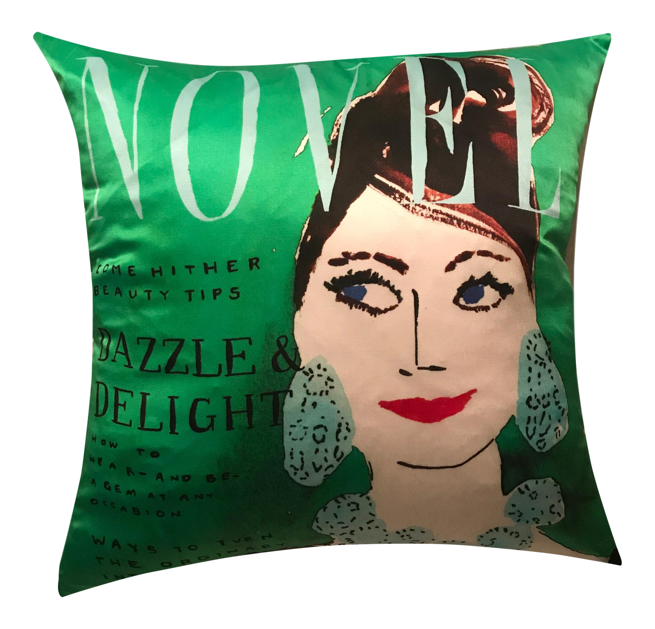 accent jewels bookmark yorkville kate spade square htm pillow pillows neutral