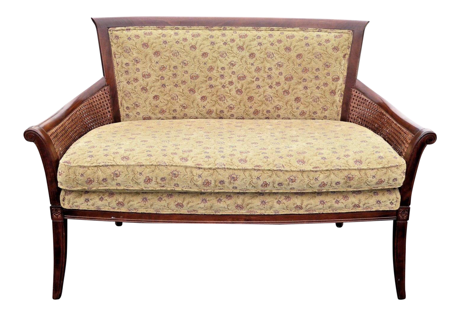 living beige loveseats loveseat fabric sofas linen and modern country french