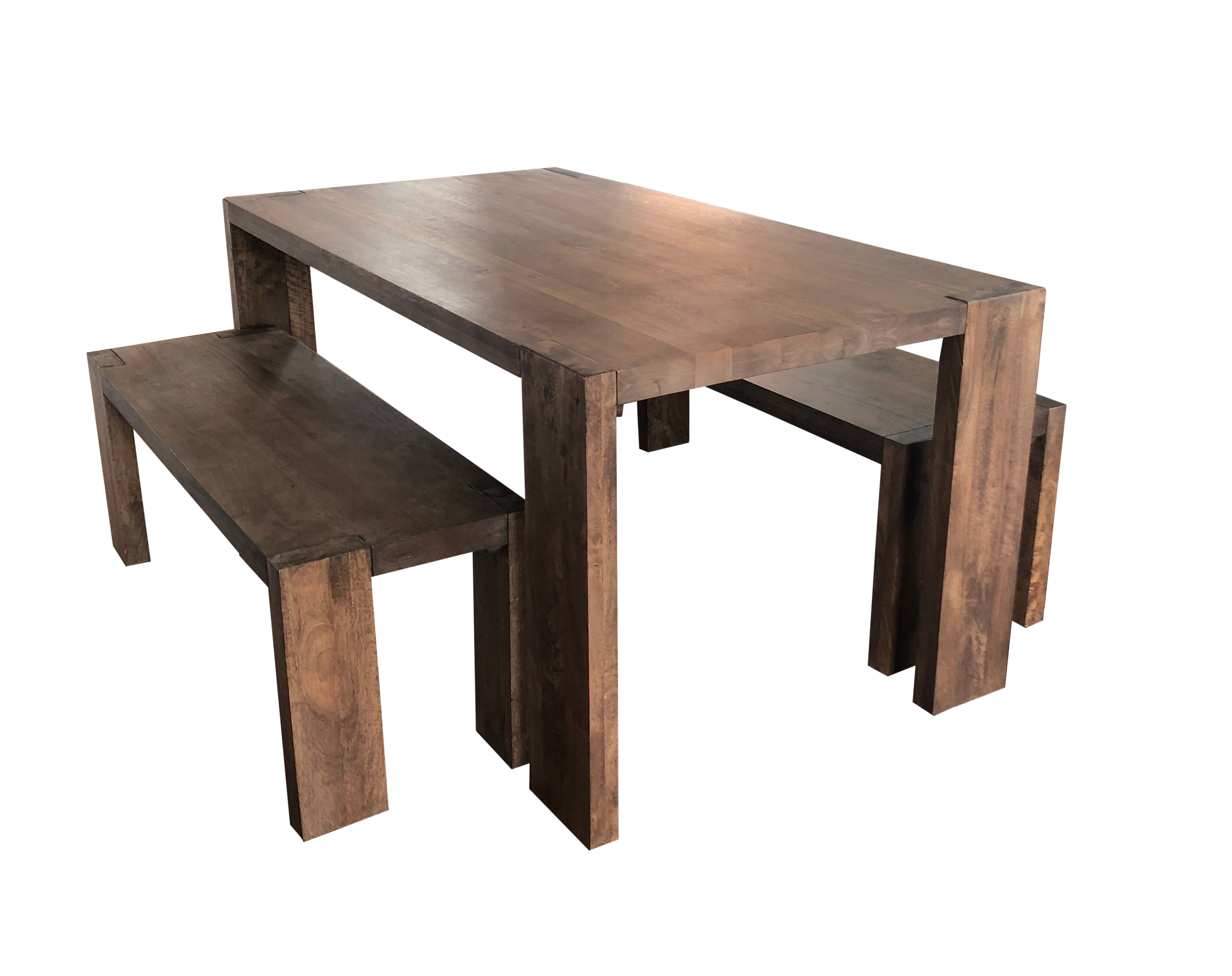 Admirable Cb2 Blox Dining Table Benches Caraccident5 Cool Chair Designs And Ideas Caraccident5Info