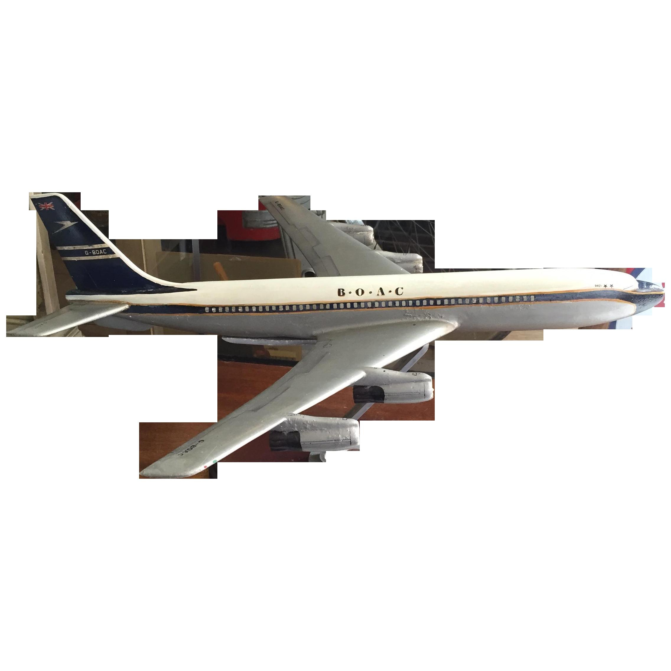 Resultado de imagen para Boeing 747 retro BOAC