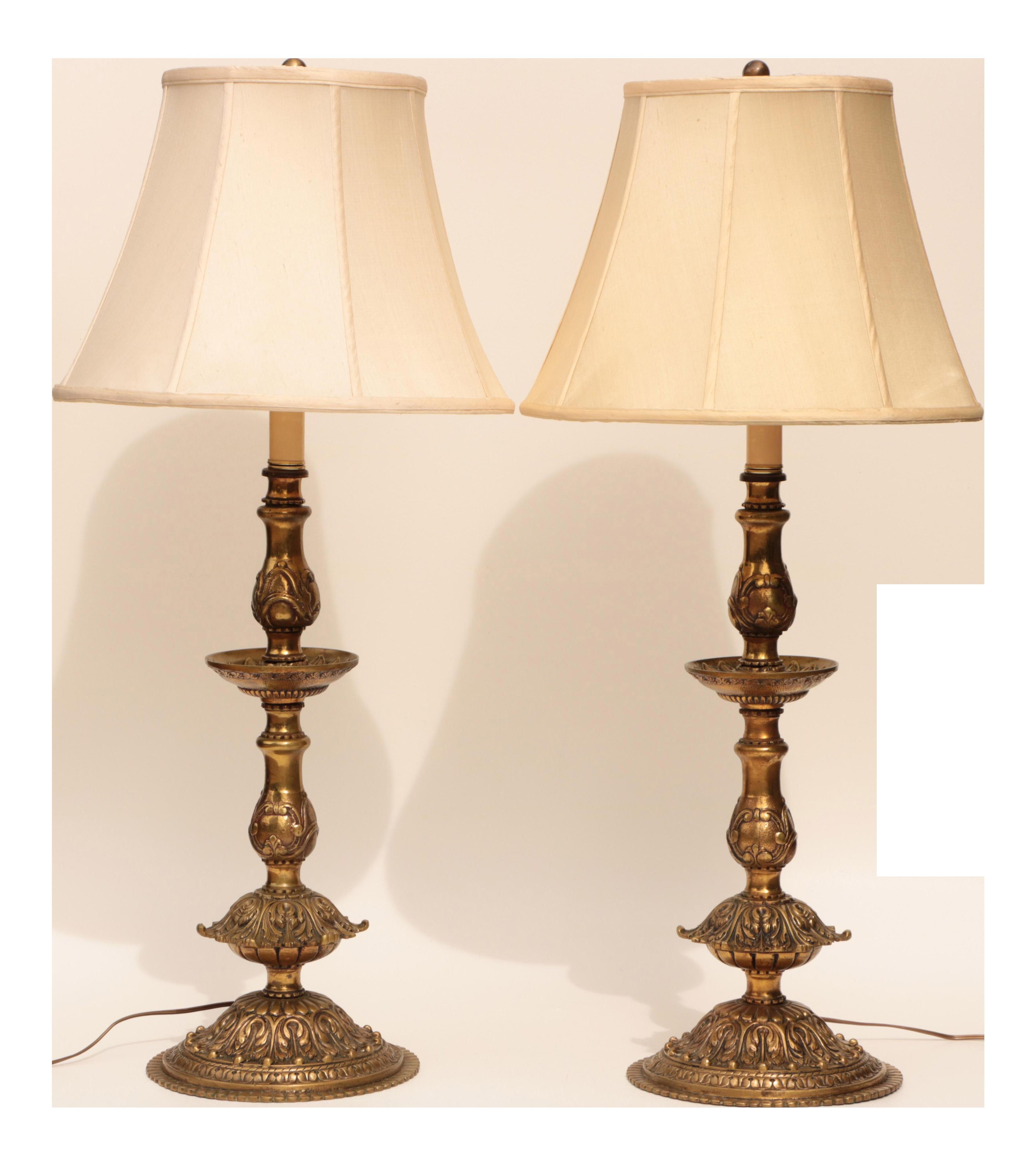 lamps panache san table lamp lighting designs full candlestick pan marco