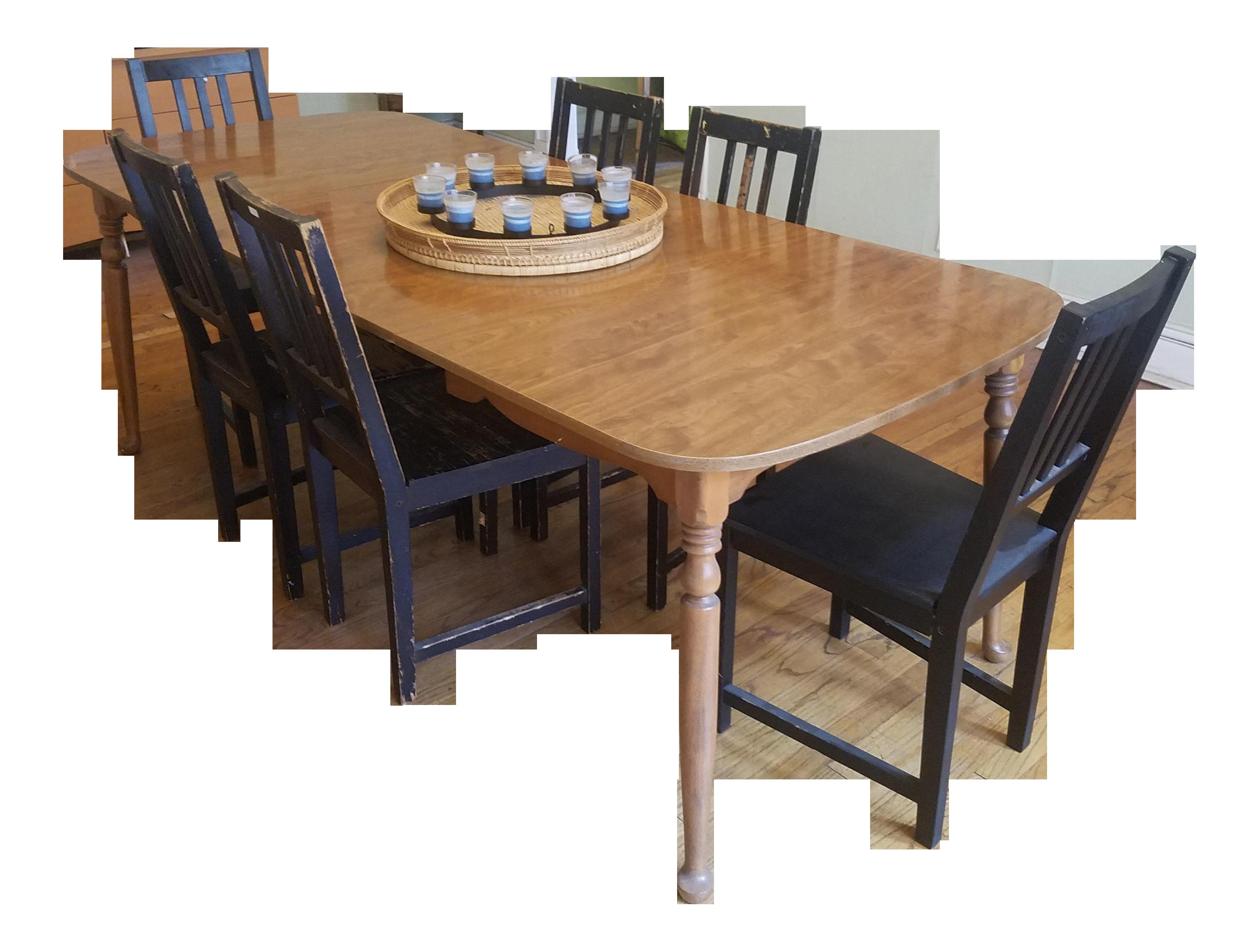 Ethan Allen Tall Kitchen Table   Wow Blog