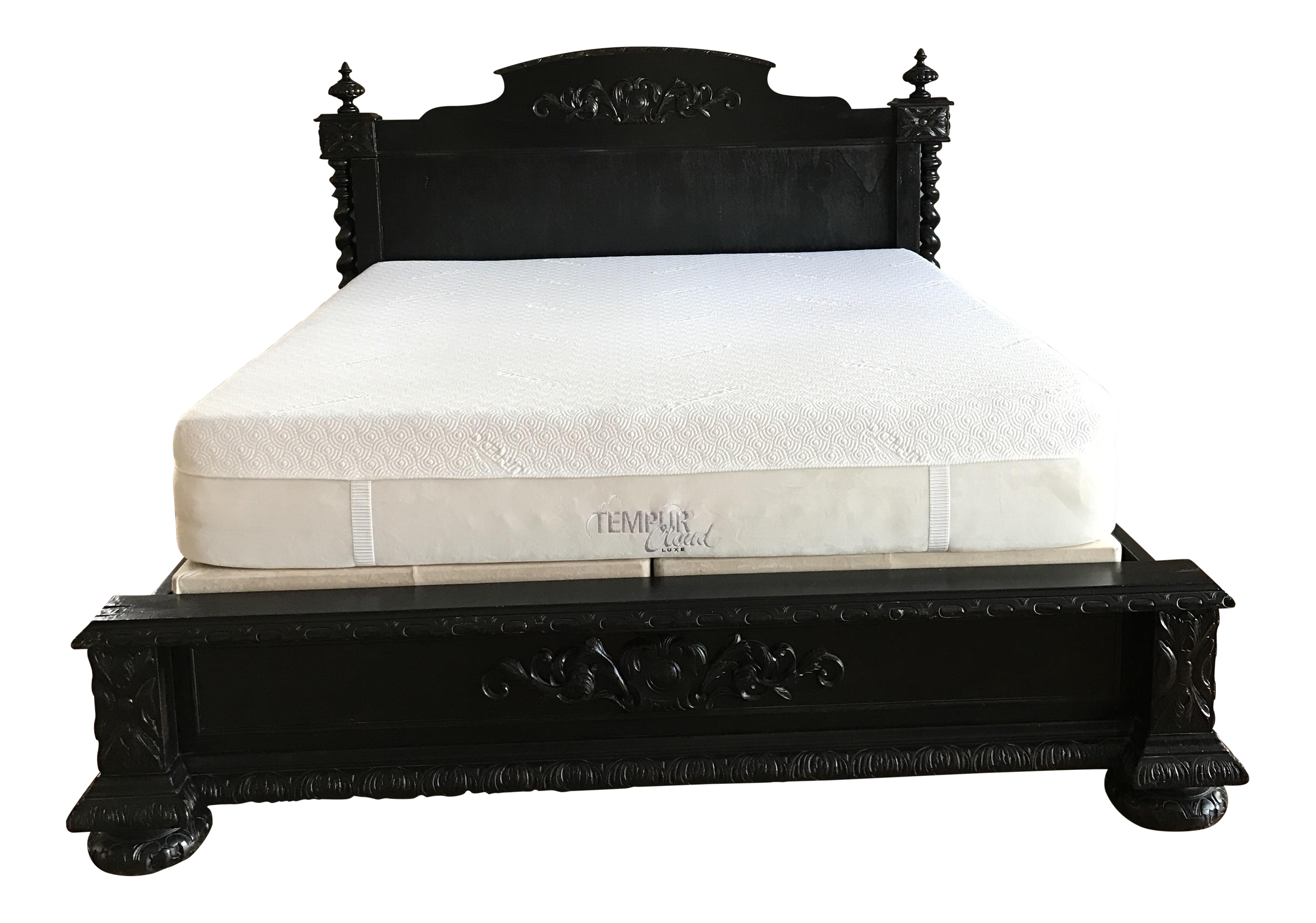 Fresh Boxspring 1 40 X 2 00 2019